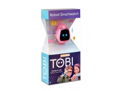 Little Tikes Tobi SmartWatch růžový