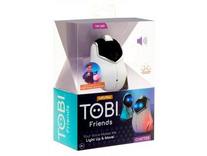 Little Tikes Tobi Kamarád Booper Chatter 656675