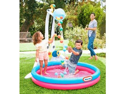 Little Tikes - Vodní hrací zóna