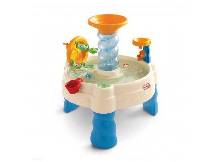 Little Tikes Spirálovitý vodní stůl 620300