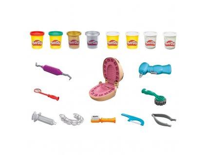 Play Doh zubař Drill 'n Fill 15