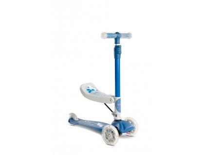 Dětská koloběžka Tixi blue