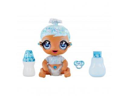 Glitter Babyz panenka January Snowflake 574859 4