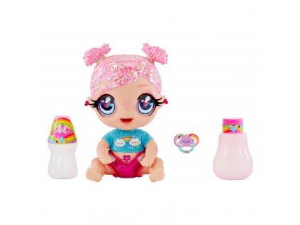 Glitter Babyz panenka Dreamia Stardust 574842 4