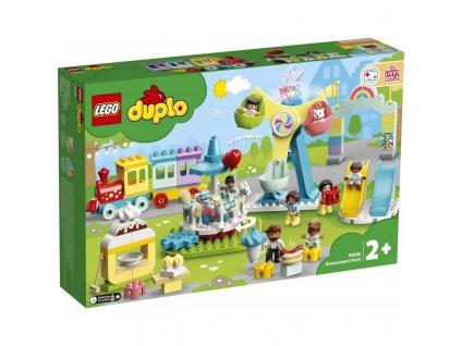 LEGO® DUPLO® Town 10956 Zábavní park 12