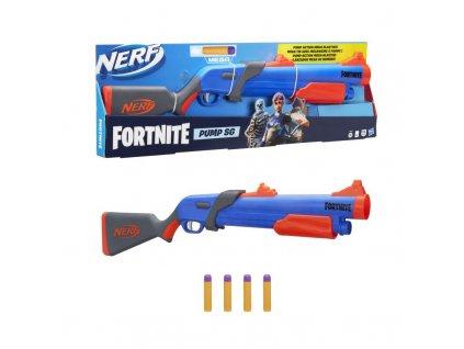 Hasbro Nerf Fortnite Mega Pump SG Blaster 8