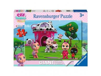 Ravensburger Puzzle Cry Babies Magic Tears 24 dílků 1