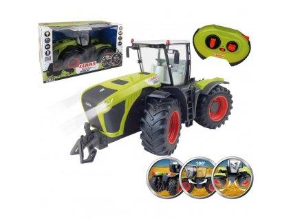 RC traktor Claas Xerion 5000 3