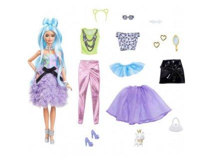 Barbie Extra deluxe panenka 6
