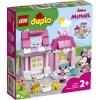 LEGO DUPLO 10942 Domek a kavárna Minnie 17