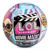 L.O.L. SURPRISE Panenka LOL Movie Magic 576471 3