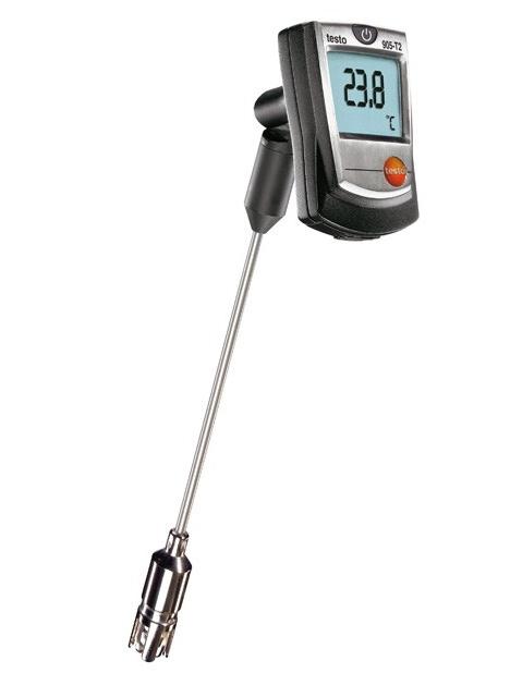 Náš dotykový teploměr - termocorp.cz, termovizní měření na Šumpersku, termovize Šumperk