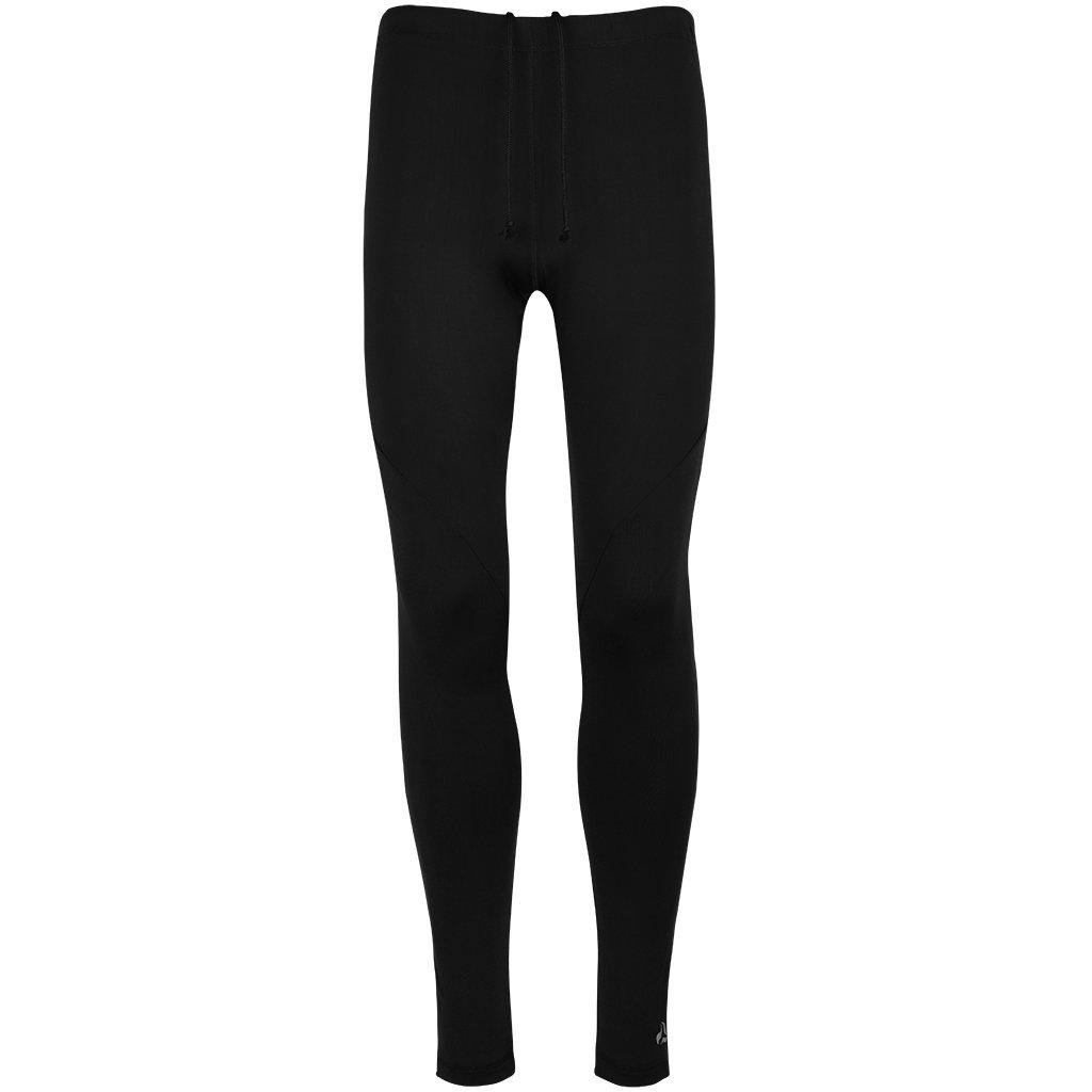 VALER cyklistické nohavice čierna