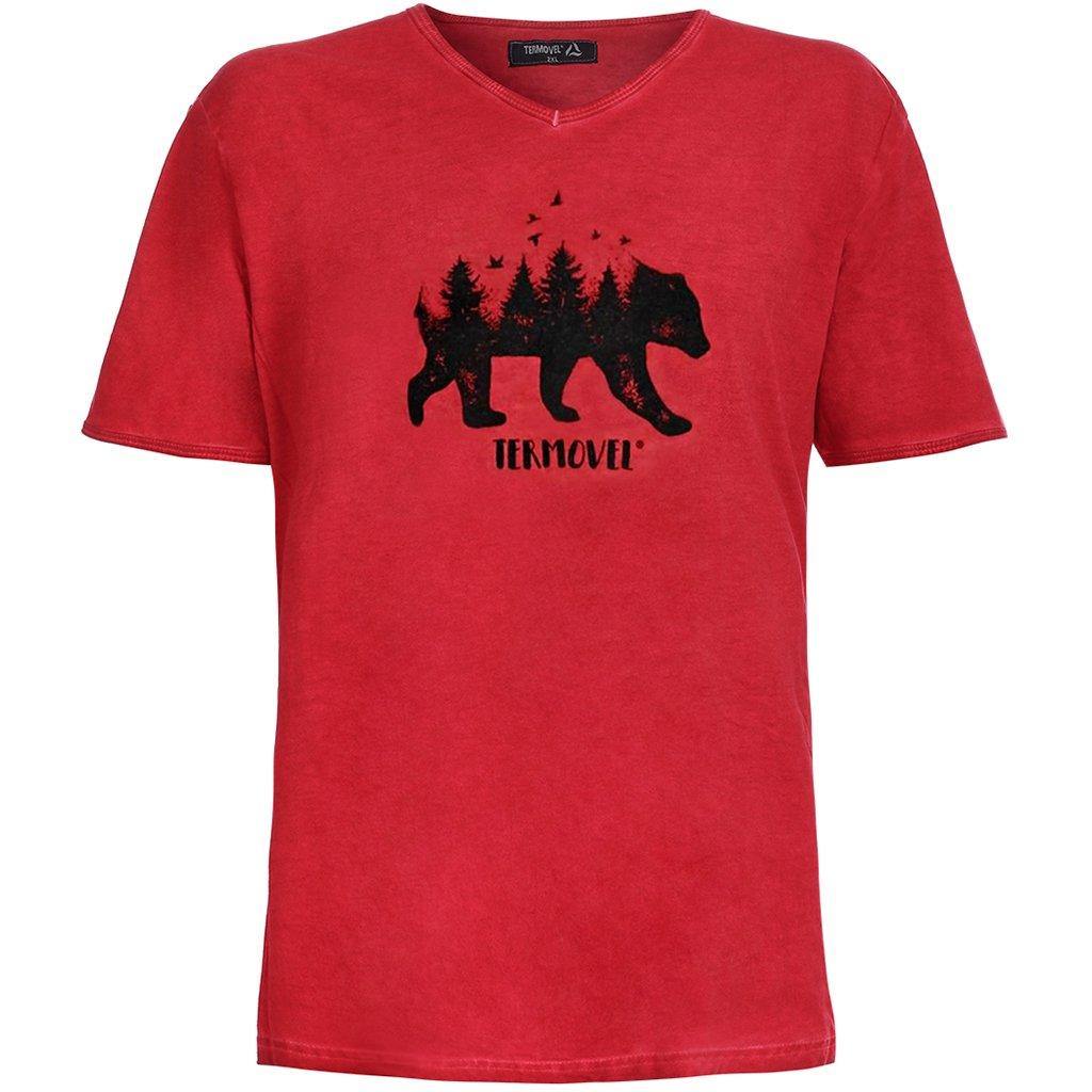 Pánské tričko HUGO