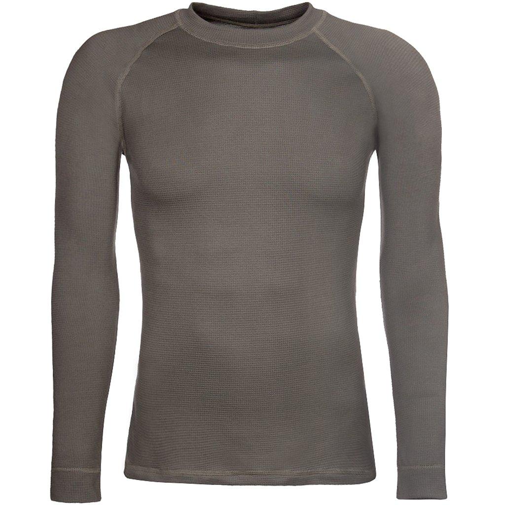 Pánské tričko MODAL DLR M KHAKI