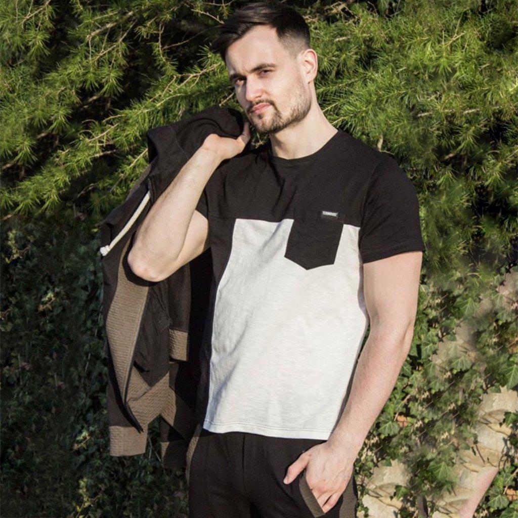 Pánské tričko ALDEN
