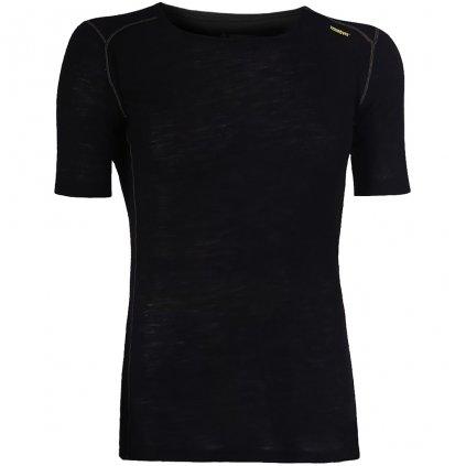 Pánské tričko WOOL ACTIVE KRR3