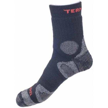 Ponožky TREKKING MID