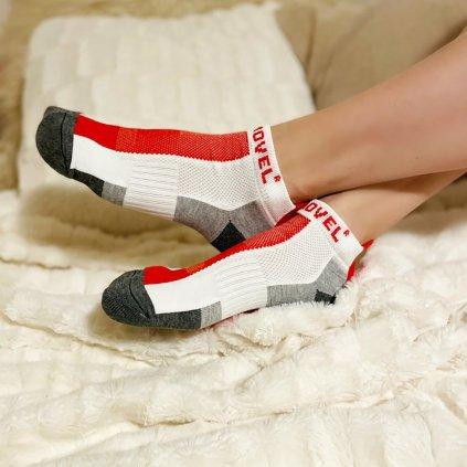 Ponožky RUNNING3