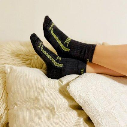 Ponožky HIKING