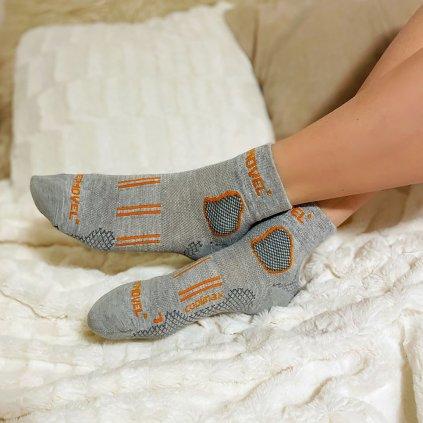 Ponožky RAPID