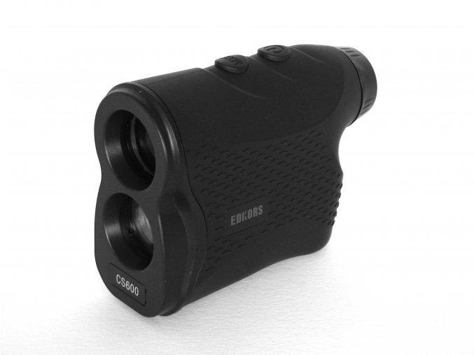 Laserový dálkoměr EDKORS CS600