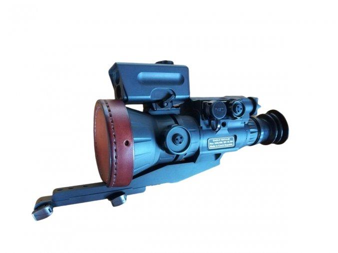 Krytka pro objektiv 75 mm objektiv