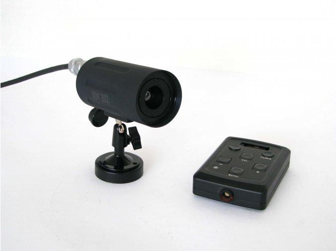 Termovizní stacionární kamera EAGLE IRN202, 384 x 288