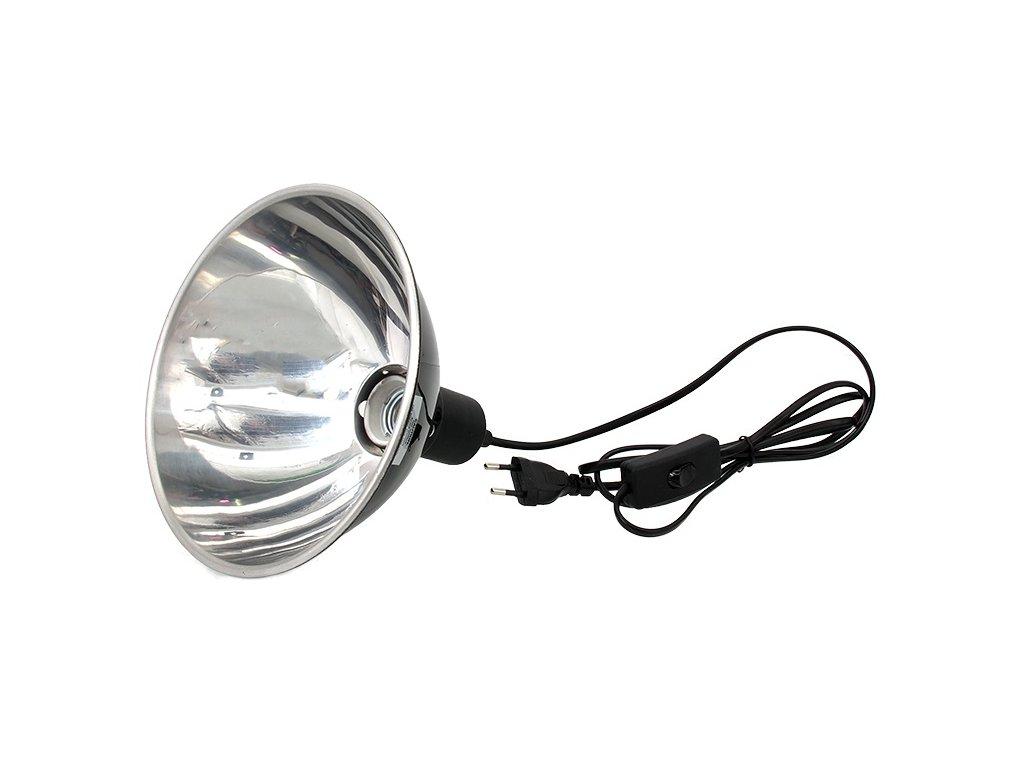 Dome lamp 19cm nízký 2