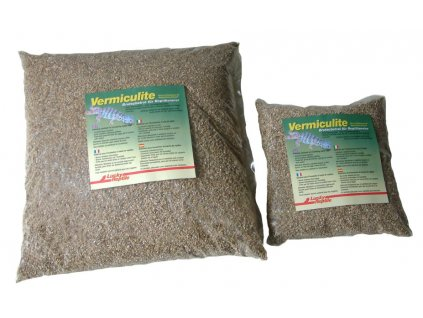 Vermiculite Lucky Reptile