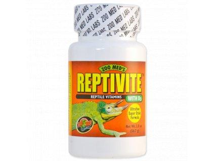 vitaminy zoo med reptivite 56g