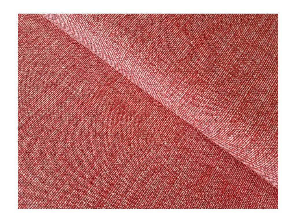 Režná - Červený melír