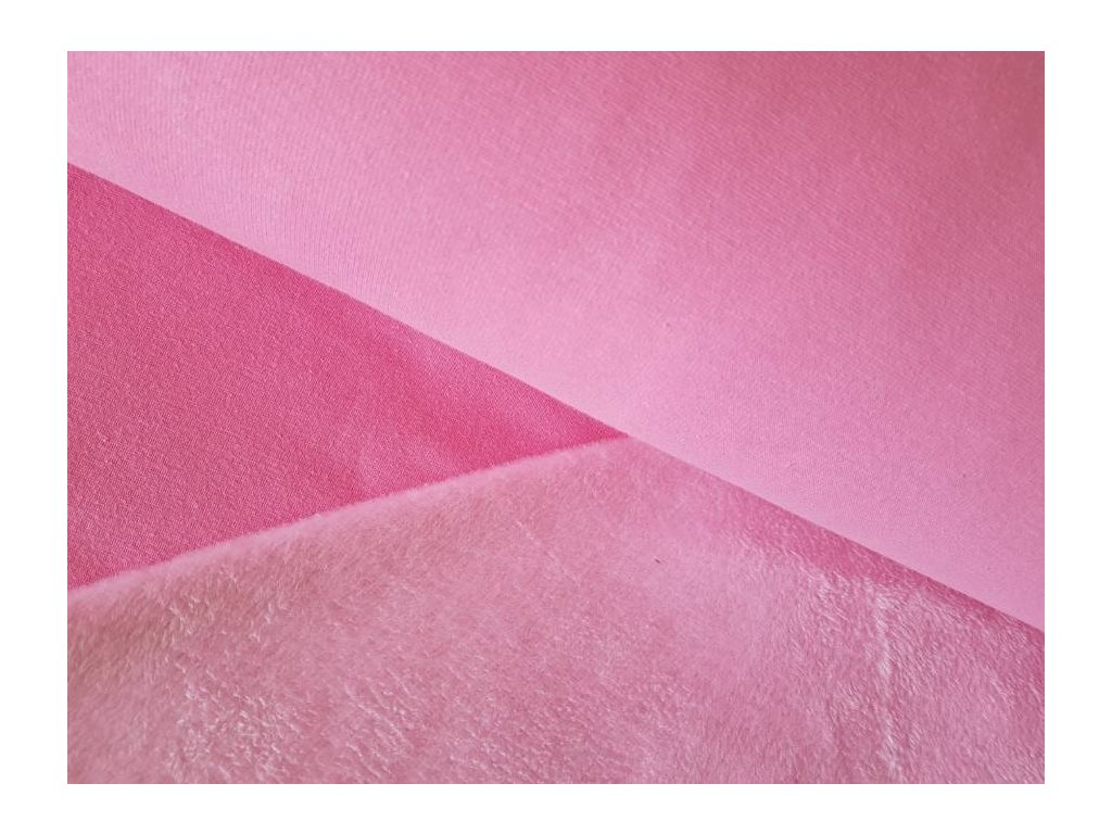 Warmkeeper - světle růžový