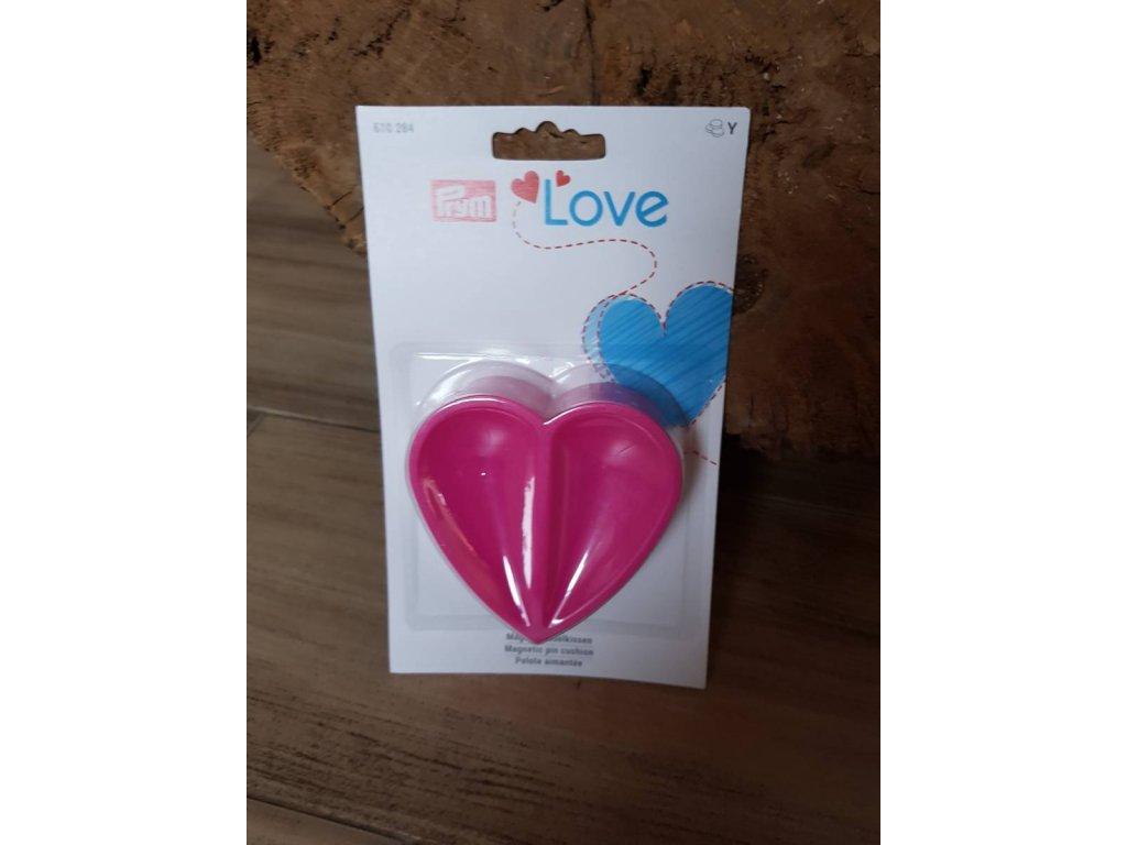 PRYM LOVE - miska magnetická na špendlíky