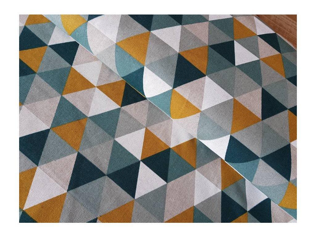 Režná - trojúhelník