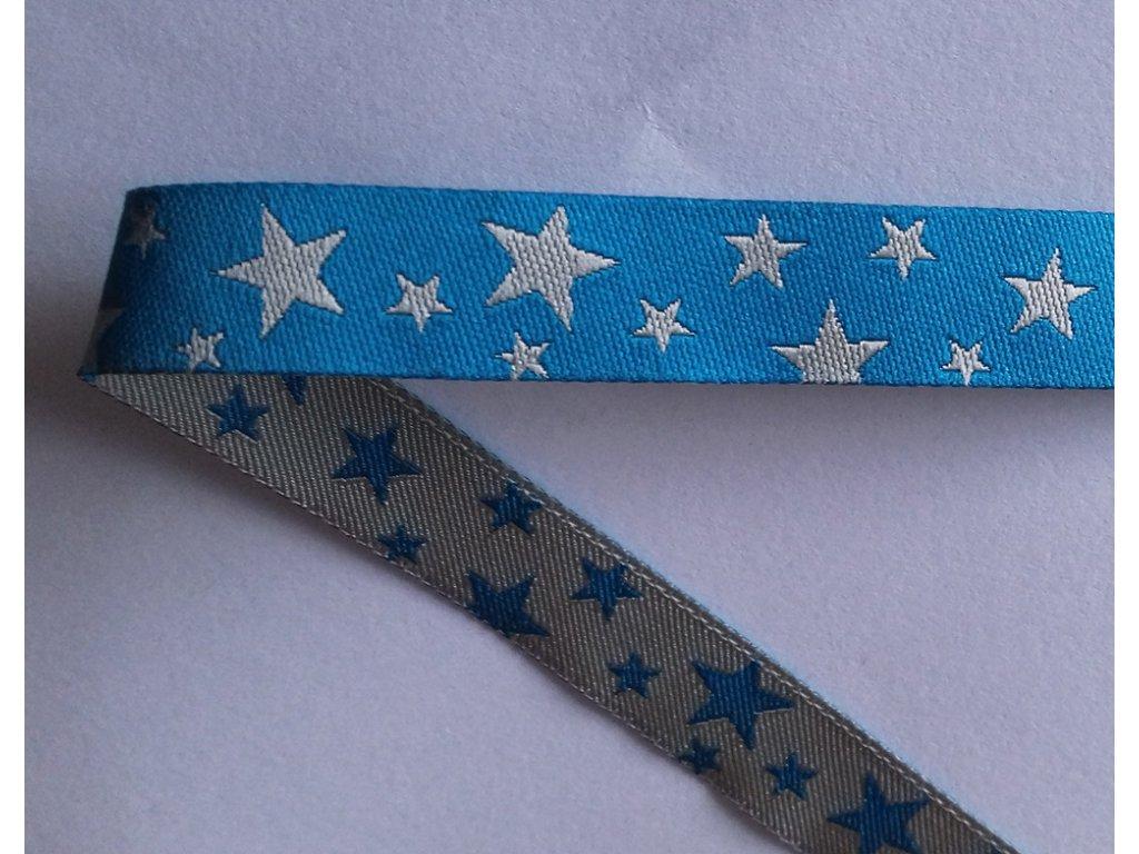Stuha - Tyrkysové hvězdy