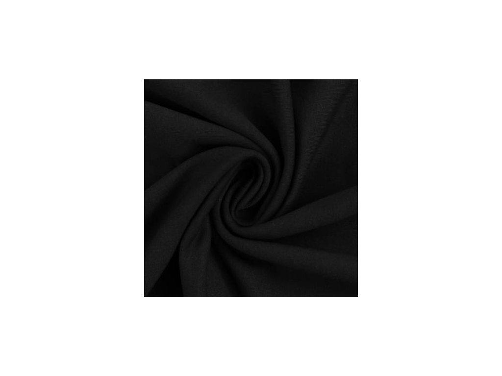Úplet - Černá