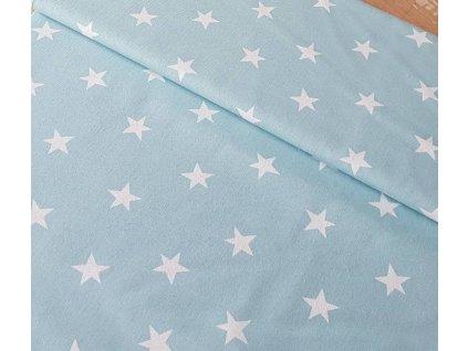 Mint - hvězdy