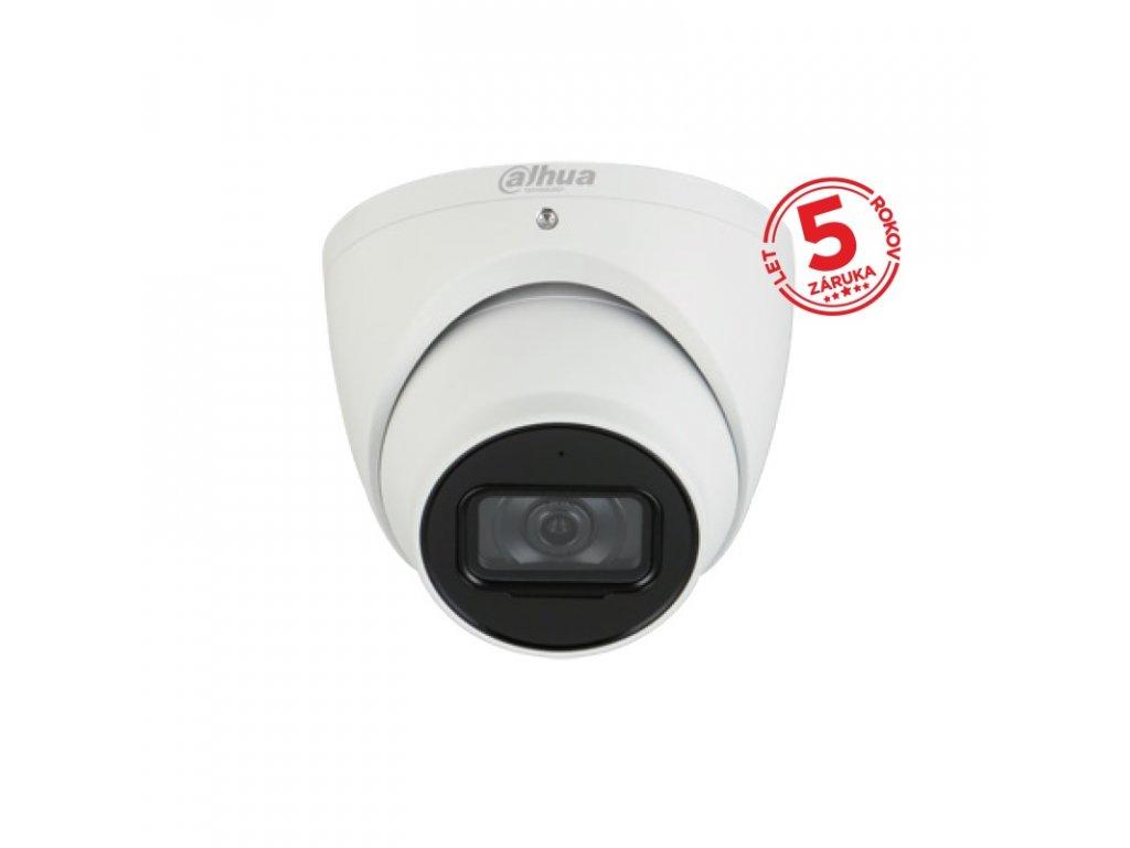 Dahua IPC-HDW5541TM-ASE-0280B 5 Mpx dome IP kamera