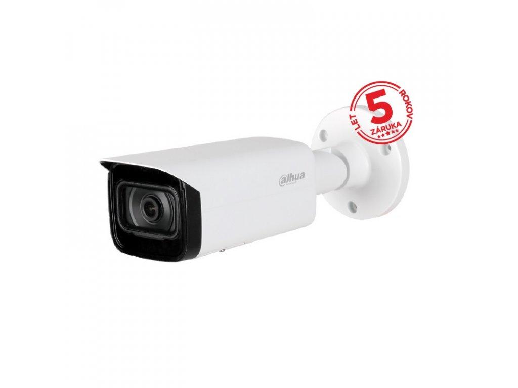 Dahua IPC-HFW5241T-ASE-0600B 2 Mpx kompaktná IP kamera