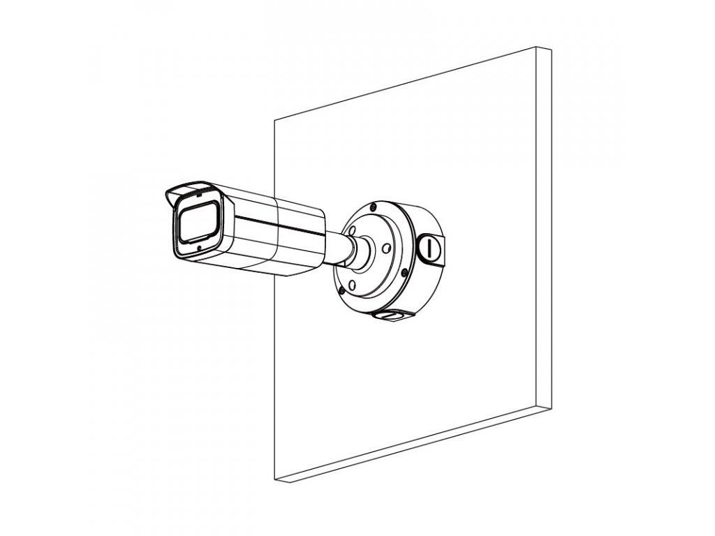 Dahua HAC-HFW2241TP-Z-A-27135 kompaktná HDCVI kamera