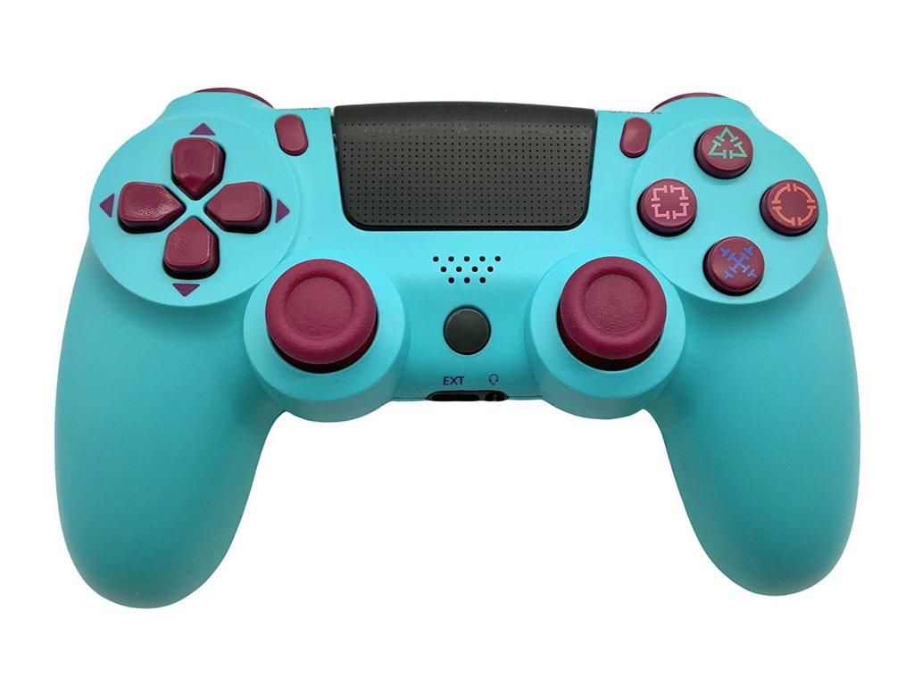 DS6 blueberry bezdrotový herný ovládač