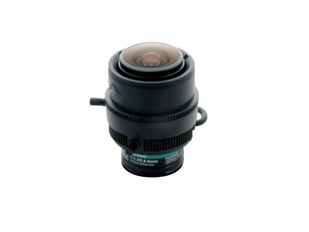 Fujinon YV2.8x2.8SR4A-SA2L objektív