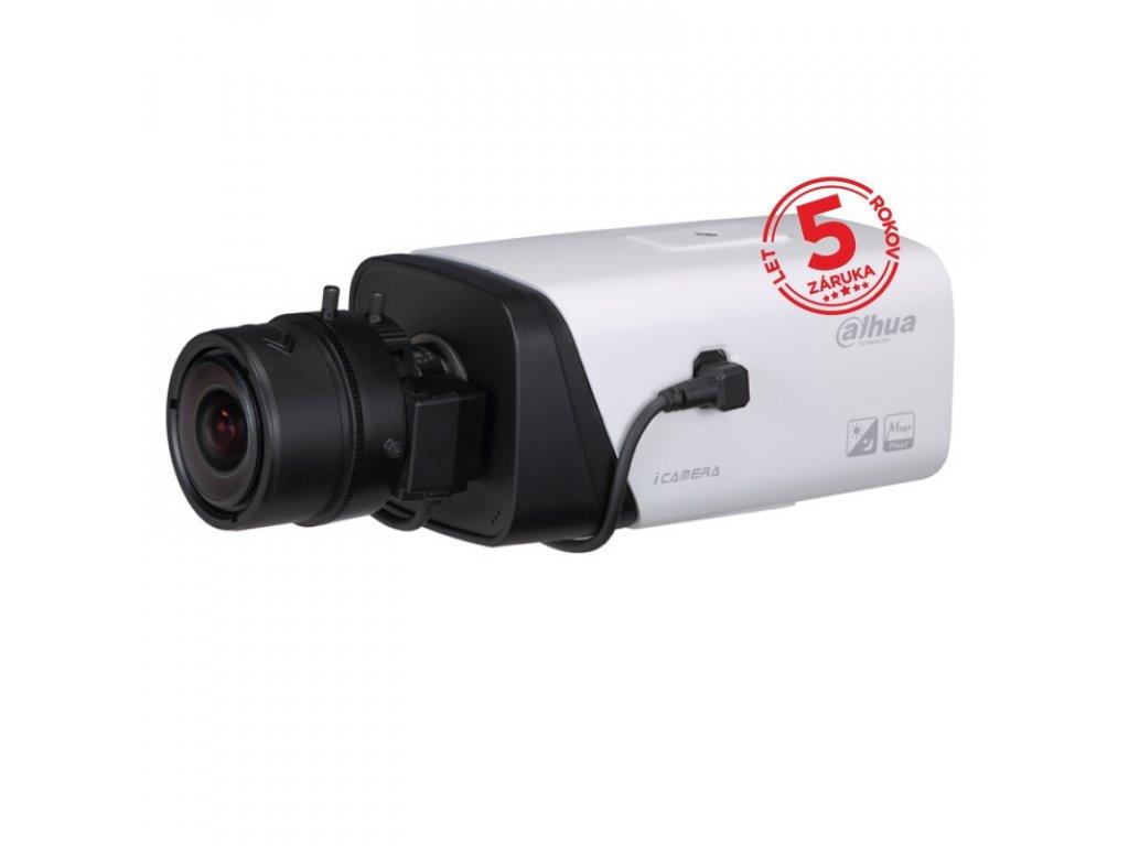 Dahua IPC-HF5442E-E 4 Mpx boxová IP kamera
