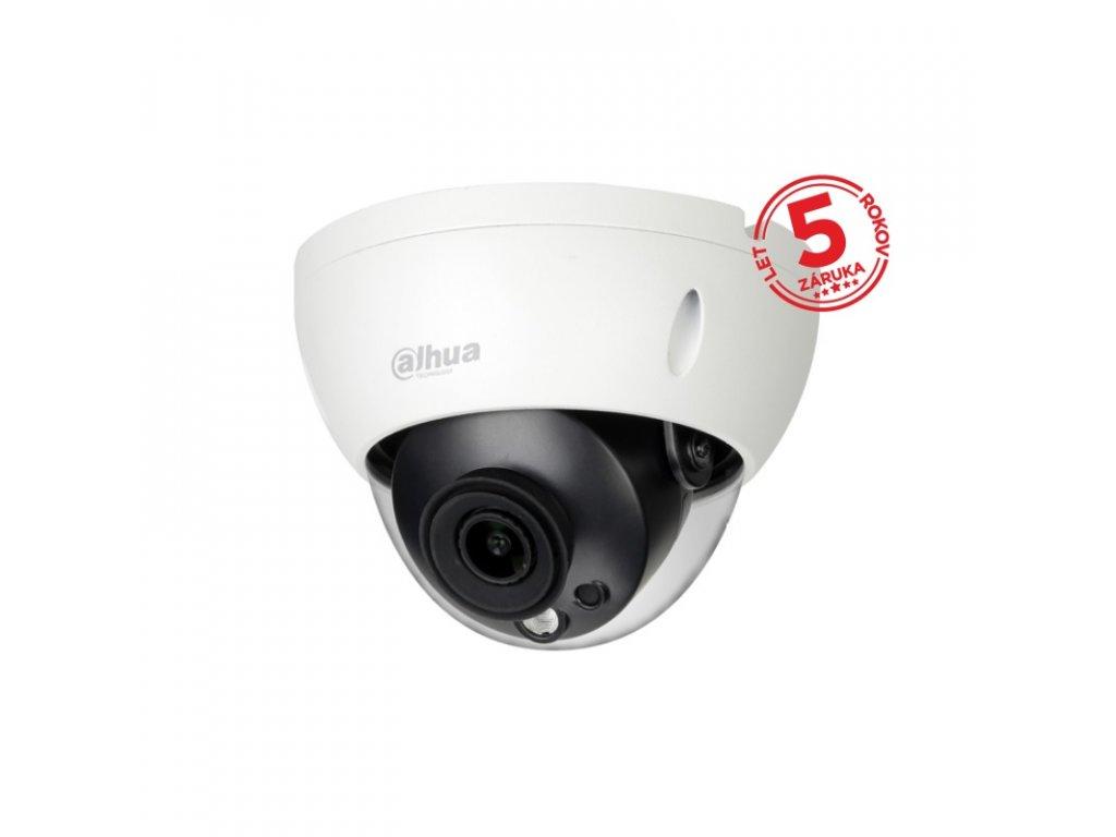 Dahua IPC-HDBW5541R-ASE-0360B 5 Mpx dome IP kamera