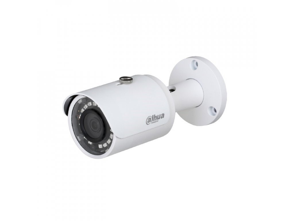 Dahua HAC-HFW1200SP-POC-0280B-S4 2 Mpx kompaktná HDCVI kamera