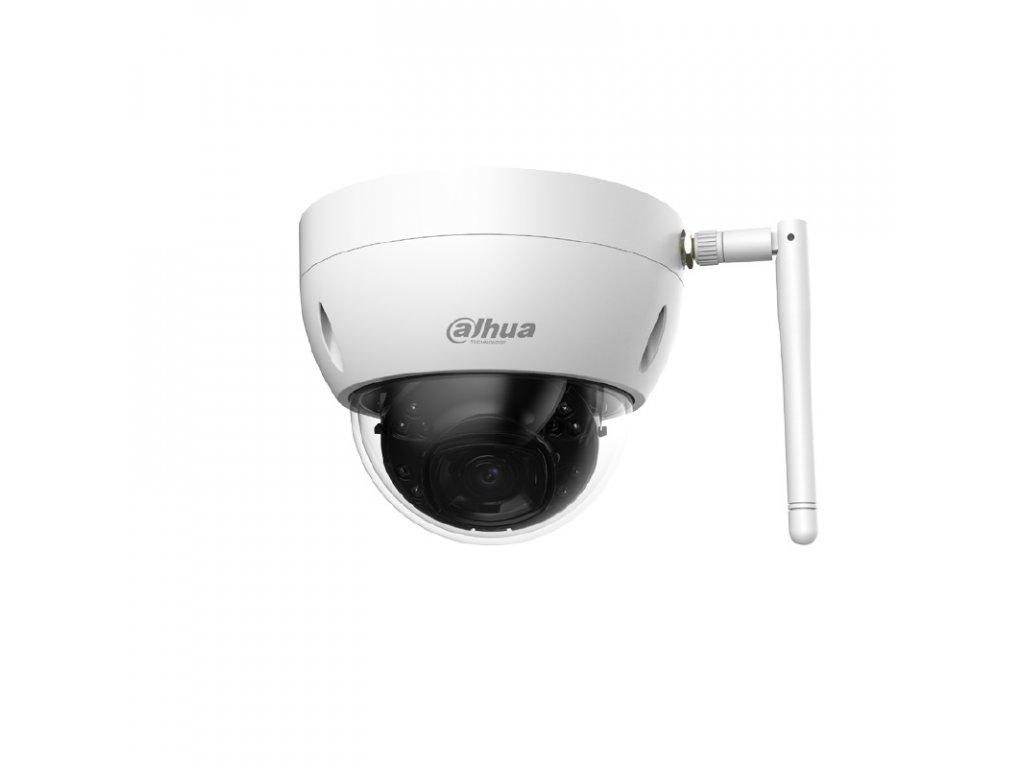 Dahua IPC-HDBW1435E-W-0280B-S2 4 Mpx dome IP kamera s Wi-Fi