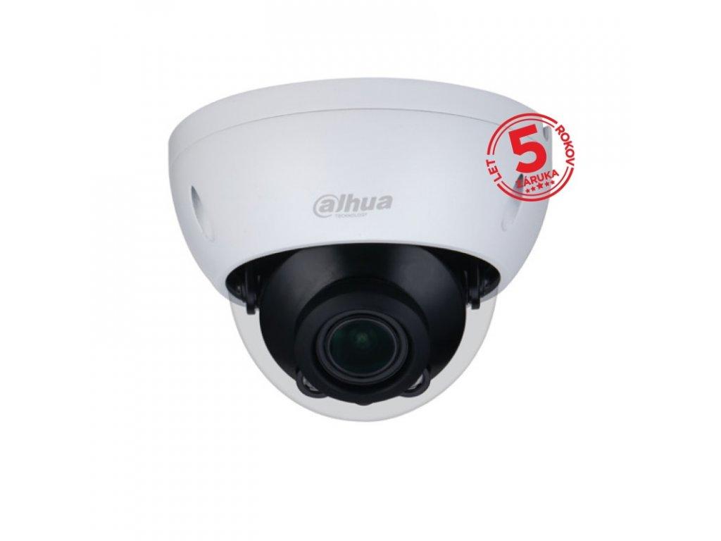 Dahua HAC-HDBW2501R-Z-27135-S2 5 Mpx dome HDCVI kamera