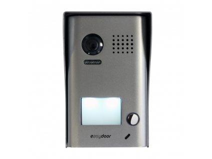 Easydoor DJ 1T v2 Dverná kamerová jednotka