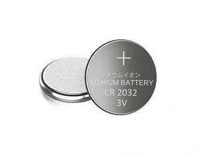 CR2032 bateria